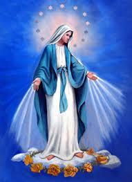 Jomfru Maria 1