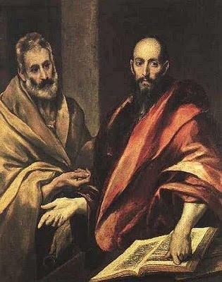 peter og paulus