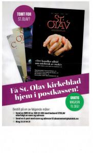 St. Olav kirkeblad-2019