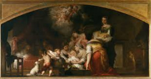 Jomfru Marias fødsel