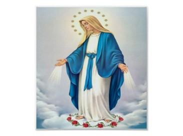 Jomfru Maria-Oblat